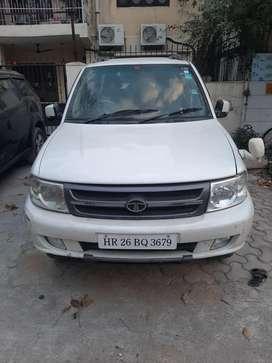 Tata Safari 4x2 GX DICOR BS-III, 2012, Diesel