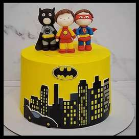 Customized Cake in Lahore