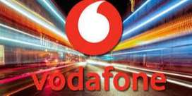 Vodafone Telecom 4G/5G Tower Hiring Supervisor , Back-Office candidate