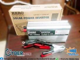 Solar Power Inverter by Hero