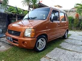 Karimun 2004 pribadi (tt pick up. Futura. agya. Avanza. Gran max)
