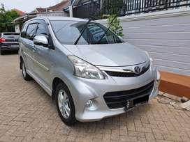 Toyota Avanza 1.5 Veloz Matic (Tertinggi) TH 2014 / 2013, Terawat!!
