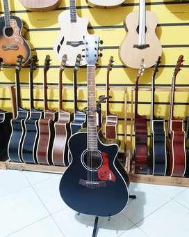 Gitar akustik taylor murah
