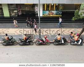 Bike Riders In Trichy & Daily Payment