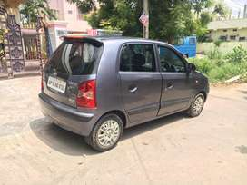 Hyundai Santro Xing 2008 LPG Good Condition