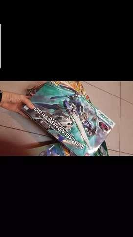 Gundam Raiser Import