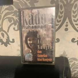 Original Kaset Kado Muhammad Emha Ainun Nadjib Gamelan Kiai Kanjeng
