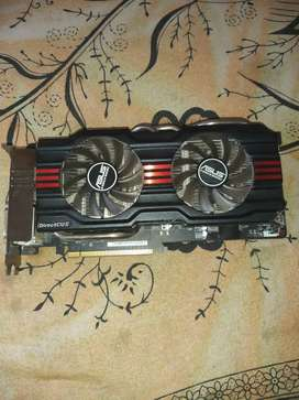 asus pc graphic card