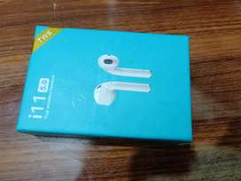 i 11 5.0 Wireless Headset . Tws Earphones