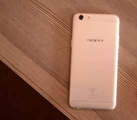 OPPO f3.  Almost new .
