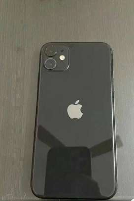 **I PHONE 11 IS AVAILABLE IN GOOD WORKING  CONDITION WITH BILL **
