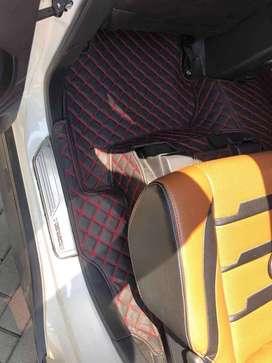 Karpet Mobil Premium 7D Rush Terios Fullset