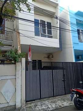 Rumah Siap Huni daerah Tunjung Tomang