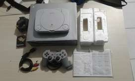 PS1 SLIM FULLSET