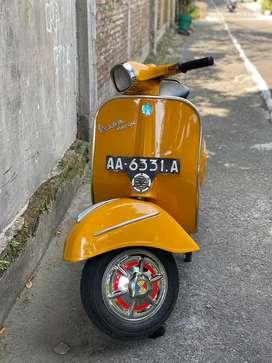 Vespa Sprint th1970