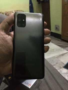 Samsung m31s 6/128