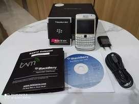 Blackberry 9780 Onyx 2 White Fullset Istimewa