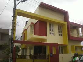 Independent villa for rent/ lease