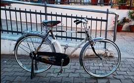 Raleigh Cycle - Antique collection