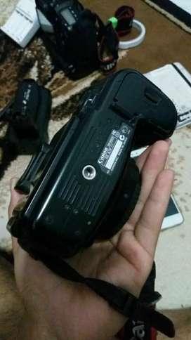 Canon 60d semarang