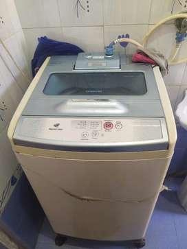 Samsung Washing Machine Fully Automatic Rs. 8000