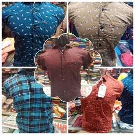Phagu shirts only at225