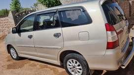 Toyota Innova 2013 Diesel 19000 Km Driven