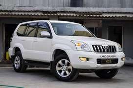 Toyota Land Cruiser Prado VX, 2009, Petrol