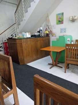Bar Kasier kayu jati ex depot msh bagus kokoh