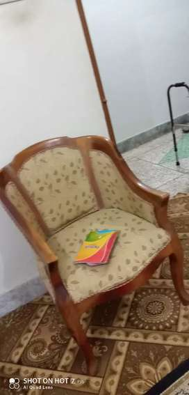 Bed Room Chairs