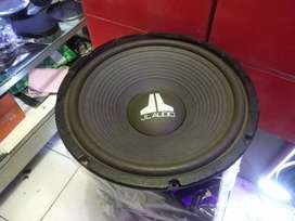 JL AUDIO old original USA 12lB4