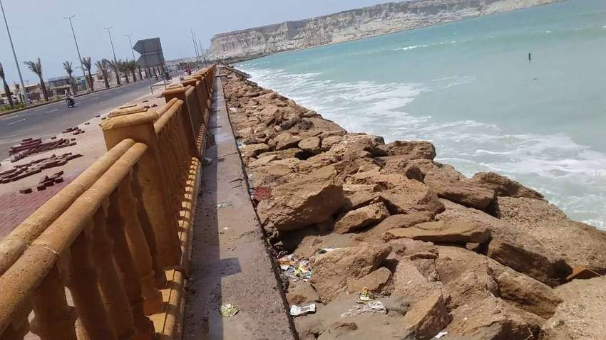 13 Acre Hot Location Land Available For Sale In Gwadar