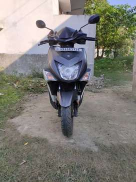 Yamaha rayzr new condition year 2018