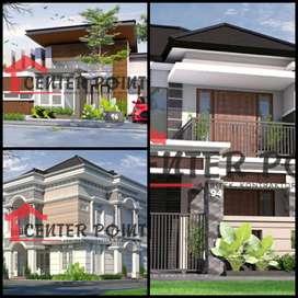 Desain Arsitek RAB IMB Kontraktor Rumah di Pariaman
