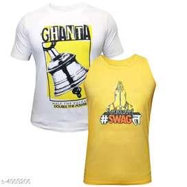 Men's t-shirt for gym Lover