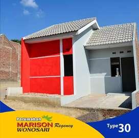Rumah subsidi Marison wonosari