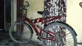 Ranger bicycle