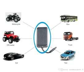 Gps tracker motor mobil truck alat berat