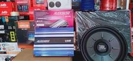 Paket Audio Bass Mantap Harga Terjangkau