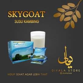 Susu kambing Sky goat