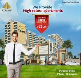 Pyramid Pride Sector 76 Gurgaon