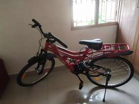 I want to sell my bicycle  can contact me for any enquiry bought i