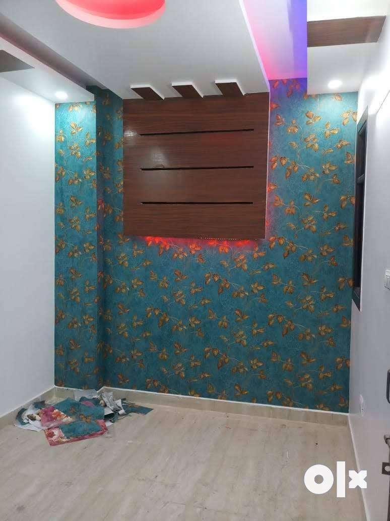 1 BHk Flat for rent near Chattarpur metro station 0