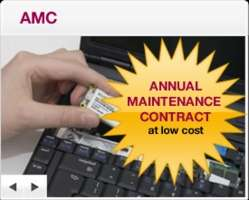 AMC for computer ,laptop and servers , amc per pc 1249rs for 1yr