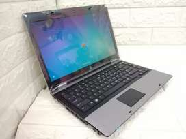"Grade A Laptop Hp ProBook 6450 CORE I3/4/320/14""/CAM/DVD"