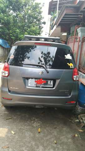 Suzuki Ertiga 2013 Bensin