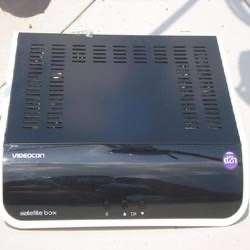 Videocon d2h SD Setup box