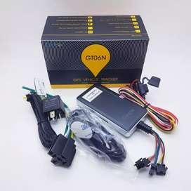 Gps tracker pintar alat pelacak mobil di sedan rembang kab.