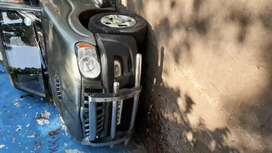Mahindra Scorpio 2009 Diesel Well Maintained