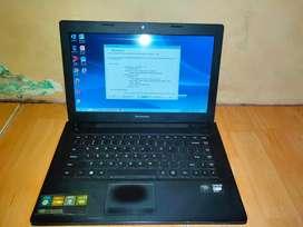 Spesifikasi Laptop Lenovo G405 -Layar 14 Inchi -Processor AMD